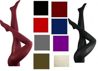 1 Pack Opaque Tights,Stockings,Women's Pantyhose,One/Queen Size
