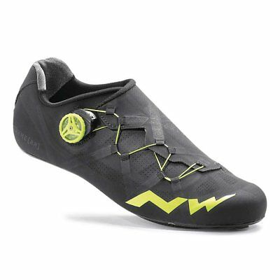 Northwave Extreme RR Black Cycling Shoes 43