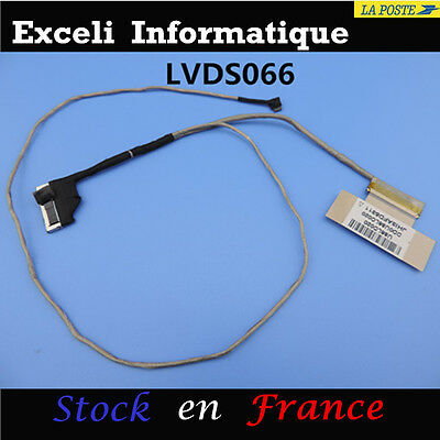 GinTai LCD LED LVDS Video Screen Cable Replacemet for HP Pavilion 15-n289nr 15-n290nr 15-n291nr