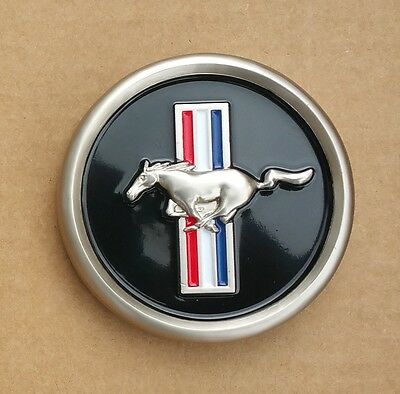 (NEW) Ford Mustang Pony Paper Weight