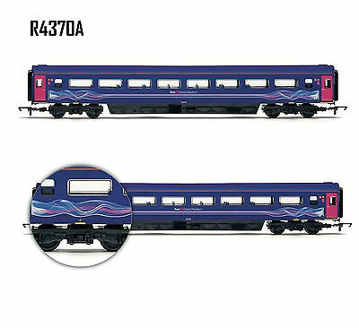 "Hornby First Great Western R4370A FGW MK3 Letter "" D "" Brand New"