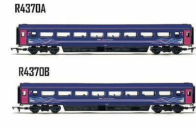 "Hornby First Great Western R4370B R4370A MK3 Letter "" B "" "" D "" NEW"