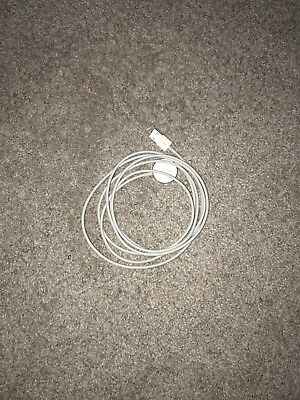 Original Genuine Apple Watch Magnetic (2M) cable stainless steel