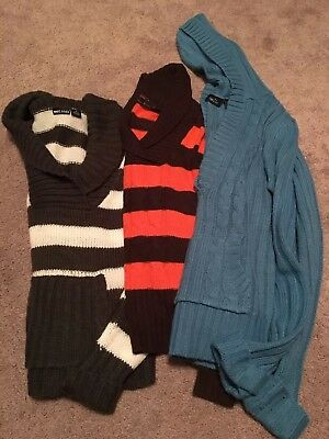 juniors clothing lot medium