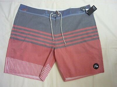 Quiksilver Mens Board Shorts - Size 40 - New