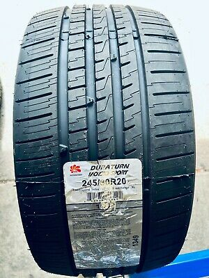 1 X 245/30ZR20 INCH HAIDA TYRE HD927 90WXL FREE DELIVERY in selected areas