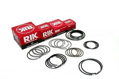 SSANGYONG ACTYON KYRON 2.0TD 2.0 XDi 2005- ENGINE PISTONS RINGS KIT