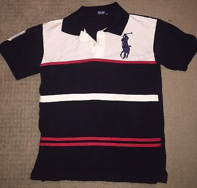 Ralph Lauren Polo Shirt Great Condition Size M