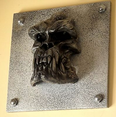YETI, elusive creature of legend......exclusive Wall Mount