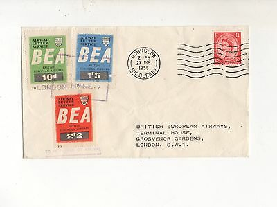 Gb 1956 Bea Cover