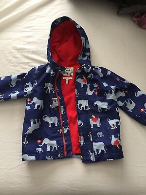 Baby Boys Joules Coat 18-24mths