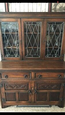 antique Hutch