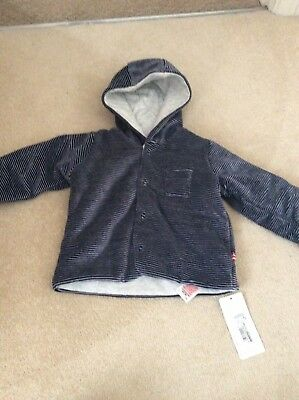 M&S Baby Boys Jacket 6-9mths