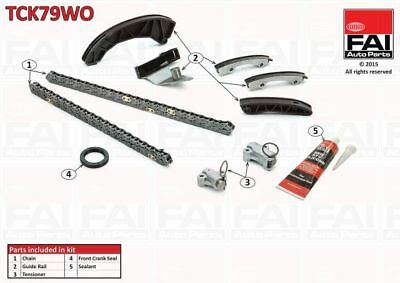 Tck79Wo Fai Autoparts Oe Quality Engine Timing Chain Kit