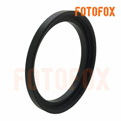 43.5mm to 46mm Stepping Step Up Filter Ring Adapter 43.5mm-46mm 43.5-46mm