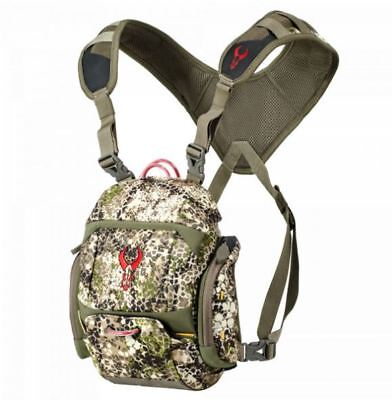 Badlands Optics Bino XR Binocular/Rangefinder Case w. Shoulder Harness - Camo