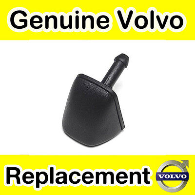Genuine Volvo V50 (04-12) Rear Windscreen Washer Jet