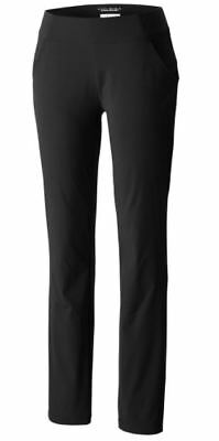 New Women'S Columbia  Anytime Casual Pull On Pant Nwt