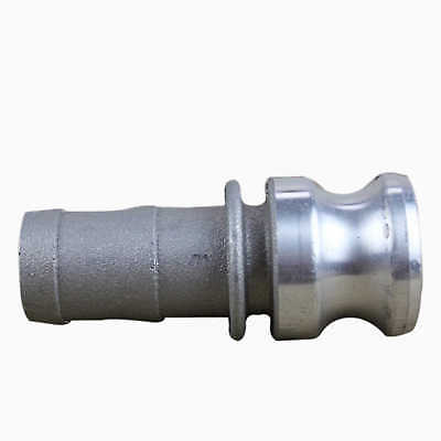 Camlock Adaptor to Hose Tail 32mm Type E Cam Lock Coupling Irrigation Water