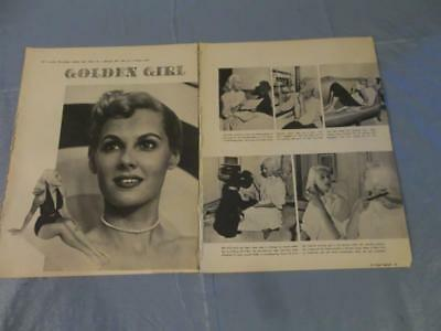 Dolores Rosedale  clipping  #13
