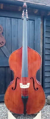 5 String Double Bass