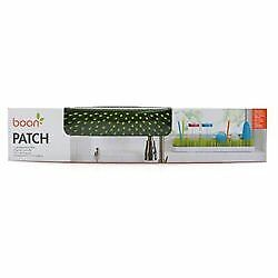 Boon PATCH Countertop Drying Rack, Green
