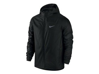 NEW Nike M NK SHLD JKT HD RACER -  Mens Clothing Jackets