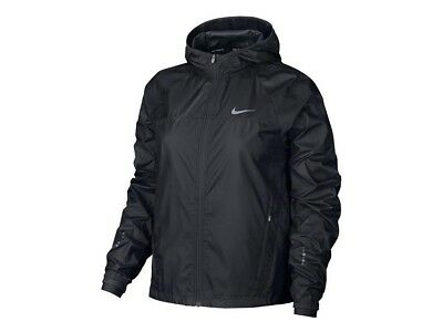 NEW Nike W NK SHLD JKT HD RACER -  Womens Clothing Jackets