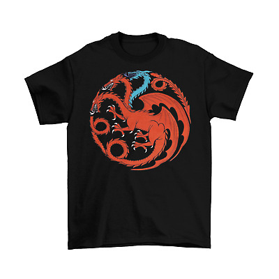Game of Thrones Ice Targaryen Sigil T-Shirt