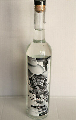 Mezcal Don Galo, Anejo, Artisanal 100% Agave, 750mL, 45% Alcohol Volume, Organic