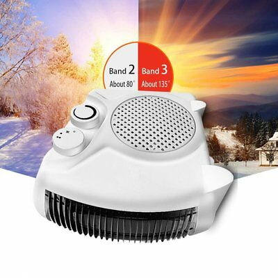 Multifunctional 220V Mini Electric Air Heater Home Office Warm Air Blower SY