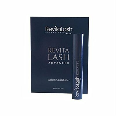 Revitalash Advanced Eyelash Conditioner 1ml Wimpernserum sample size