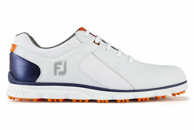 Footjoy Pro SL Mens Spikeless Golf Shoes direct from PGA Professional Shop