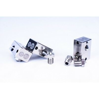 E3D - v6 Plated Copper Heater Block