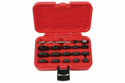 Power-TEC 92489 Parking Distance Control Sensors Hole Cutter Set