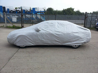 BMW 5 Series F07 GranTurismo 2010 onwards SummerPRO Car Cover