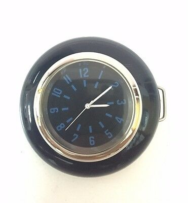 VW type 1 beetle horn button with clock kafer volkswagen