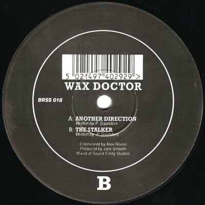 WAX DOCTOR Another Direction 12