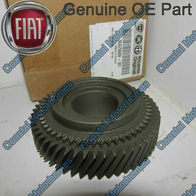 NEW 2.5 2.8D 5th gear kit 35th//58th gearbox 2344.C9
