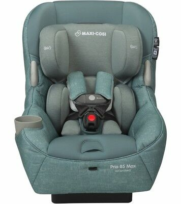 Maxi-Cosi Pria 85 Max Convertible Car Safty Infant Seat Vehicle Booster GREEN