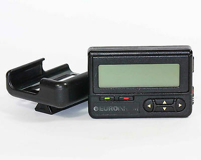 MOTOROLA ADVISOR 4 LINE DISPLAY PAGER Russian font