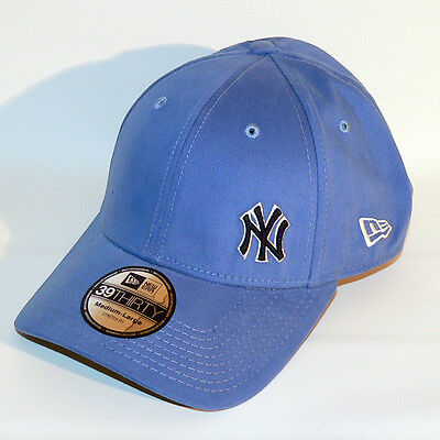 New York Yankees Cap - New Era 39 Thirty Cap - Flawless - M-L - NY Yankees - Neu