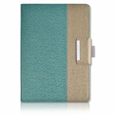 "NEW iPad Pro Leather Case with Stand Rotating Case Cover For iPad Pro 12.9"" Inch"
