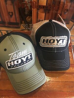Hoyt Hats 2 for $20.00 Great Buy!