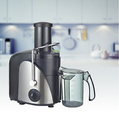 Haden Juice Extractor Stainless Steel Dual Speed 500W (HJ1480)
