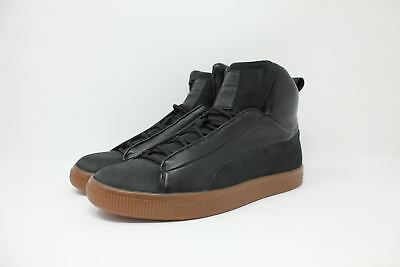 3311c80de4e Puma Clyde FSHN Mid Naturel   364453 01 Men SZ 7.5 - 13
