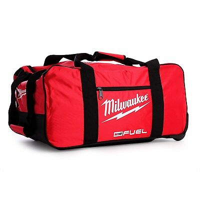 Milwaukee Large Wheeled Contractors Tool Bag Brand New M18 Brand New