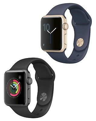New Apple Watch Series 2 42mm Sport Band