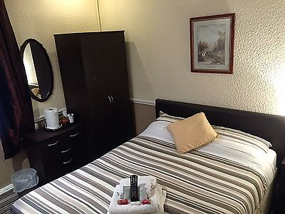 Blackpool Town Center Guest House 30Th Oct - 4Th Nov Mid-Week Special Offer