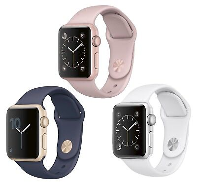 New Apple Watch Series 2 38mm Sport Band